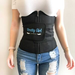 Pretty Girl lounge Waist Trainer